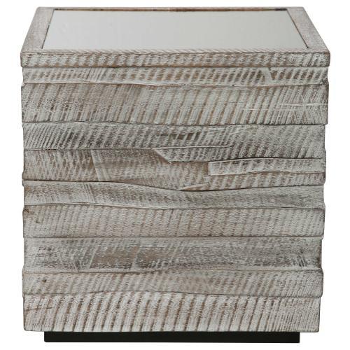 Messinia Cube Table