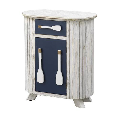Gallery - 1 Drw 1 Dr Accent Cabinet