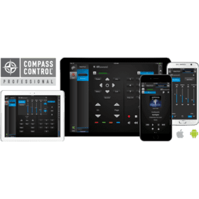 Key Digital  Compass Control