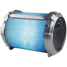 BOOMER IMPULSE FLASHER Bluetooth® LED Boom Box