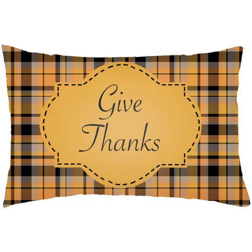 "Gratitude GTD-005 20"" x 20"""