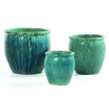 Serenity Planter - set of 3
