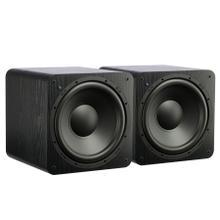 Dual SB-1000 - Premium Black Ash