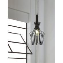 See Details - Ichiro Pendant Light