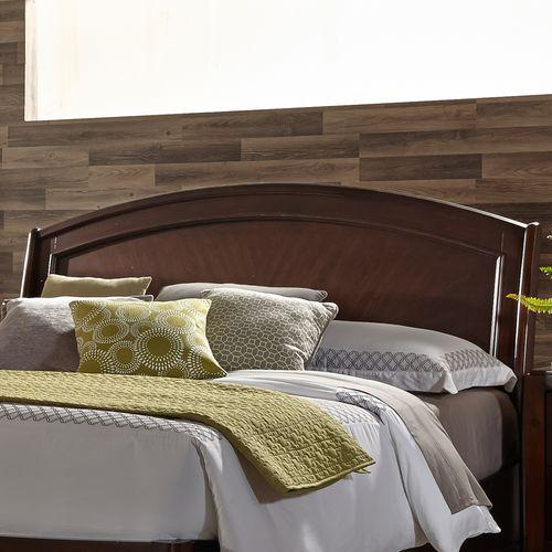 Liberty Furniture Industries - California King Panel Headboard