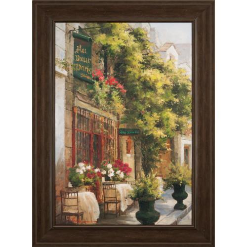 Au Vieux Paris 24x36