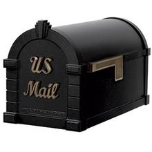 Signature KS-21S Keystone Series Mailbox