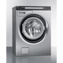 See Details - Institutional Washer, Made By Asko and Distributed By Fsi