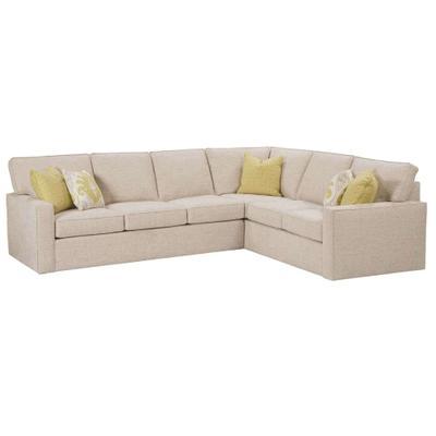 Monaco Sectional Sofa