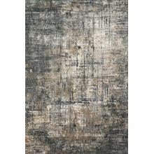 Marine / Grey Rug