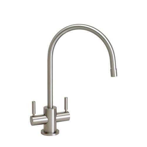 Parche Bar Faucet - 1600 - Waterstone Luxury Kitchen Faucets