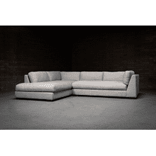 Boyce Sectional - Left Facing Chaise (LAF)