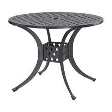 """View Product - Coordinate 36"""" Round Dining Table"""