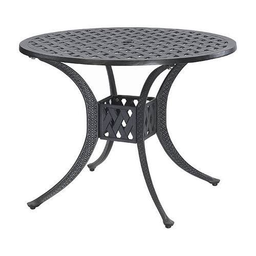 """Gensun Casual Living - Coordinate 36"""" Round Dining Table"""