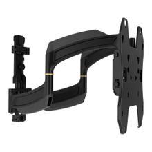 "Medium THINSTALL Dual Swing Arm Wall Display Mount - 18"" Extension"