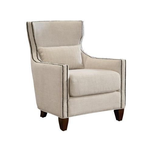 Universal Furniture - Barrister Accent Chair