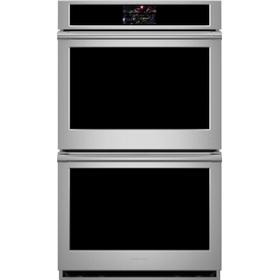 """Monogram 30"""" Smart Electric Convection Double Wall Oven Statement Collection - Coming Spring 2021"""