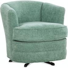 Greyson Swivel Tub Chair