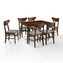 LANDON 7PC DINING SET