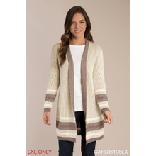 Highline Cardigan - L/XL (2 pc. ppk.)