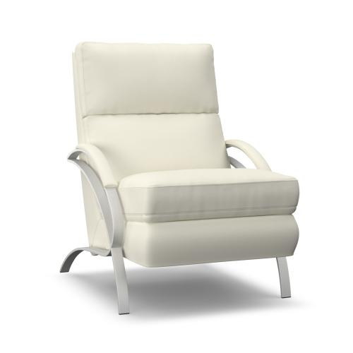 Spiral Power High Leg Reclining Chair CP503M/PHLRC