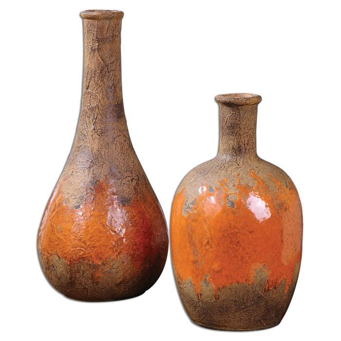 Uttermost - Kadam Vases, S/2