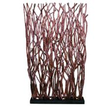 View Product - LM-0126 Groovystuff Woodlands Base Lit Room Screen