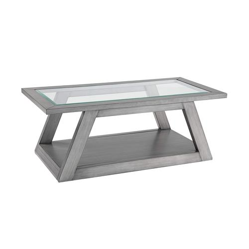 Lane Home Furnishings - 70045 Vue Cocktail Table
