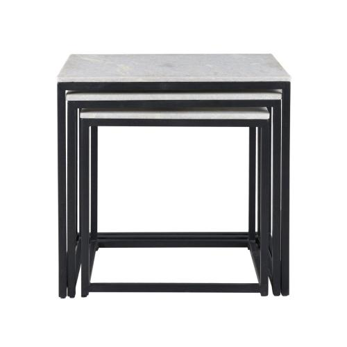Gallery - 3 Tier Nesting Tables