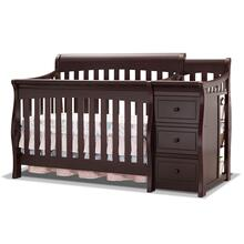 View Product - Princeton Elite Crib & Changer