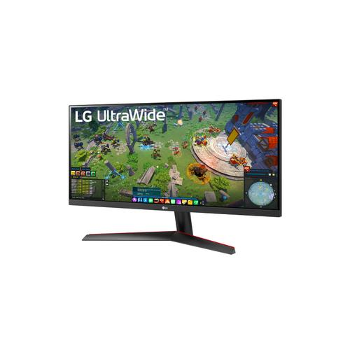 29'' UltraWide FHD HDR FreeSync Monitor with USB Type-C