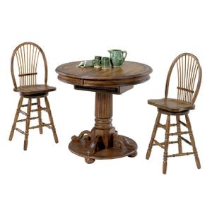 Liberty Furniture Industries - Pub Table Base