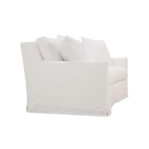 Rowe Furniture - Merritt Slip Sofa