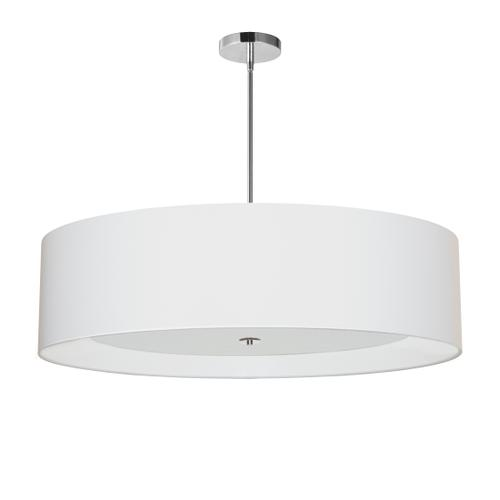 Product Image - 4lt Helena Pendant Pc, Wh W/wh Diffuser