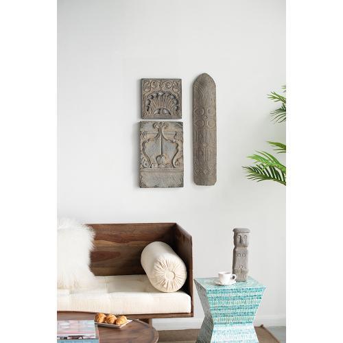 A & B Home - Tribe Shield