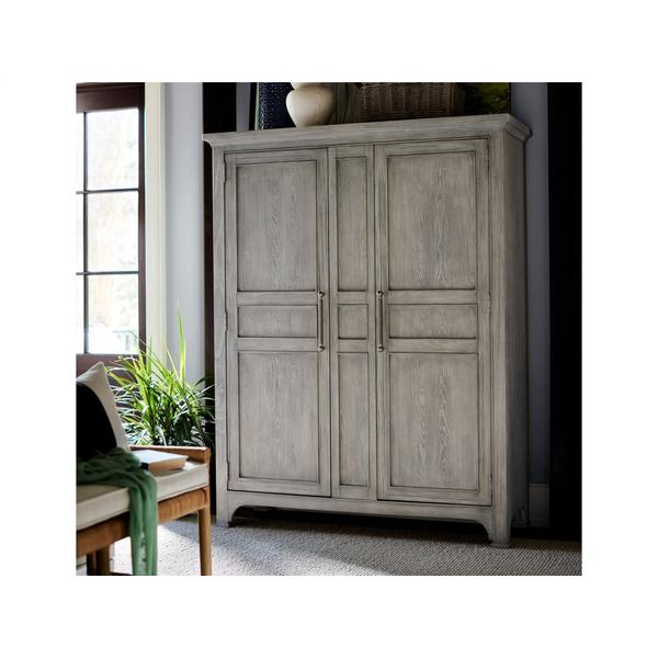 See Details - Wide Utility Cabinet