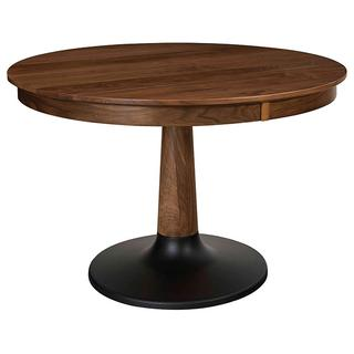 See Details - Bowie Single Pedestal Table