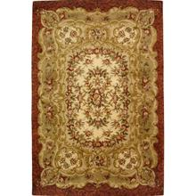 View Product - Classic Hand Tufted Rug
