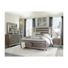 Tamsin 4Pc Queen Bed Set