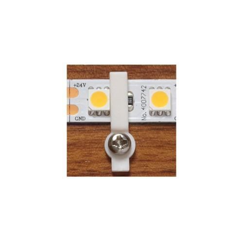Product Image - 10 Plastic Mounting Clips & Screws