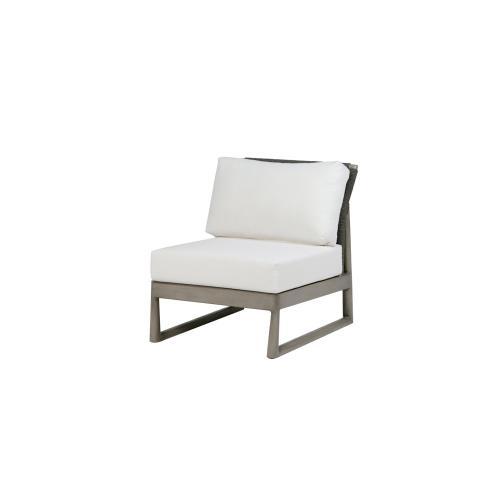 Park West Chair(w/o Arm)