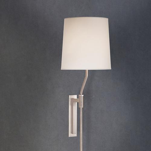 Sonneman - A Way of Light - Palo Wall Lamp [Color/Finish=Satin Nickel]