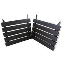 HDPE Side Shelves -- Big Joe - Kamado Joe