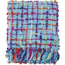 See Details - Best Seller Off The Grid Throw, MULTI, ONE