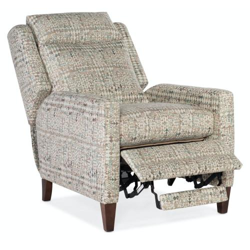 Living Room Daxton Recliner Divided Back - Manual
