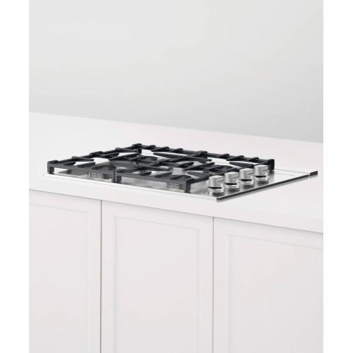 "Gas Cooktop, 30"", LPG"