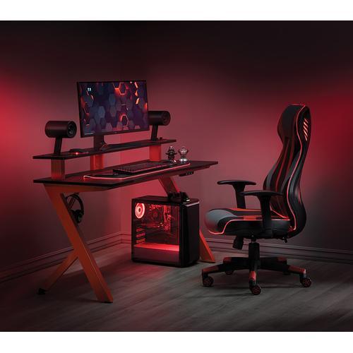 Area51 Battlestation Desk