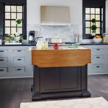 Montauk Kitchen Island
