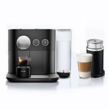 Nespresso Expert&milk, Black