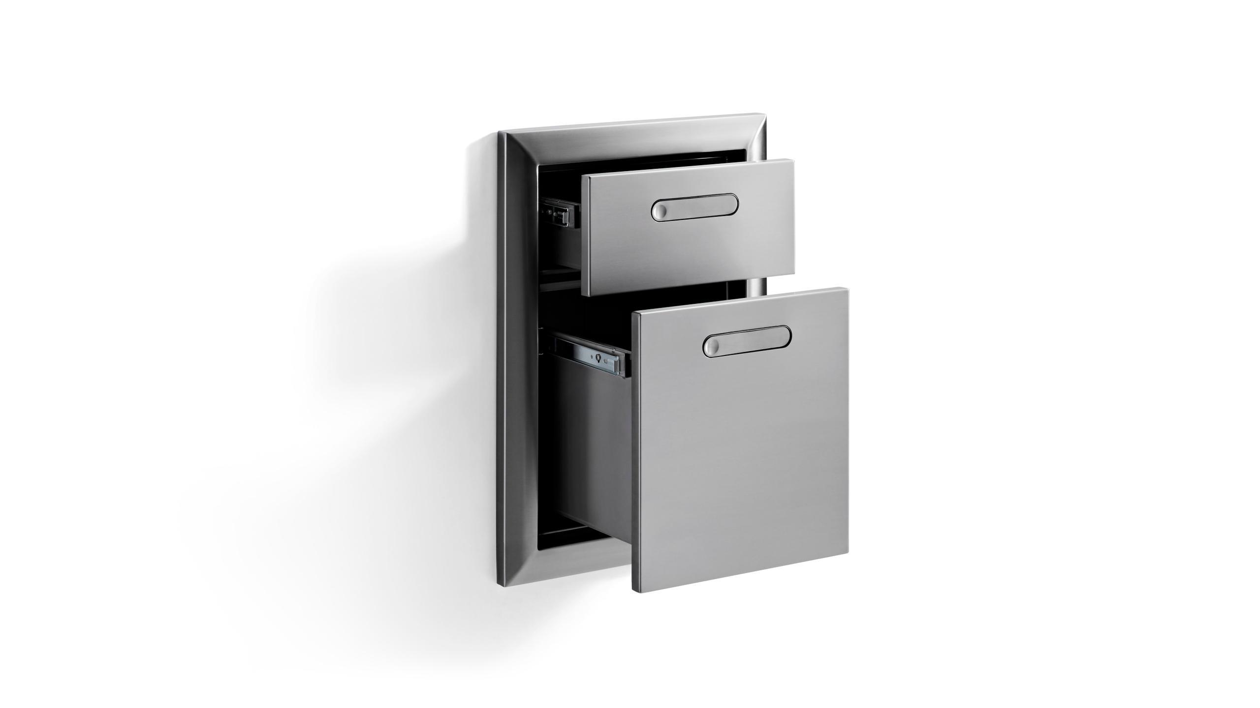 Double drawers - Ventana Photo #4